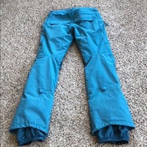 Ladies Ski Pants 🎿🏂 Burton Dry Ride Pants